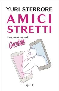 Amici stretti Book Cover