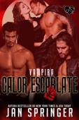 Calor Escarlate Book Cover