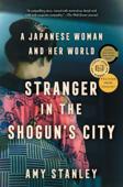 Stranger in the Shogun's City Book Cover