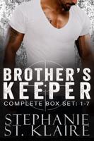 Brother's Keeper Series Complete Box Set