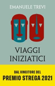 Viaggi iniziatici Book Cover
