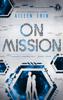 Aileen Erin - On Mission  artwork