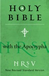 NRSV Bible With The Apocrypha EBook