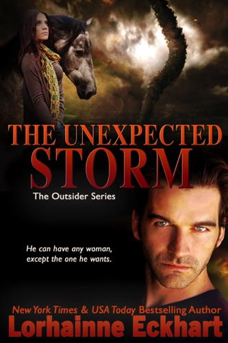 Lorhainne Eckhart - The Unexpected Storm