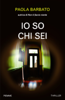 Io so chi sei book cover
