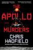 Chris Hadfield - The Apollo Murders artwork