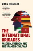 The International Brigades Book Cover