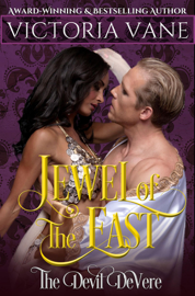 Jewel of the East book