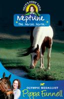 Pippa Funnell - Neptune the Heroic Horse artwork