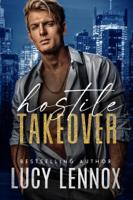 Hostile Takeover book cover