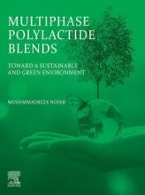 Multiphase Polylactide Blends (Enhanced Edition)