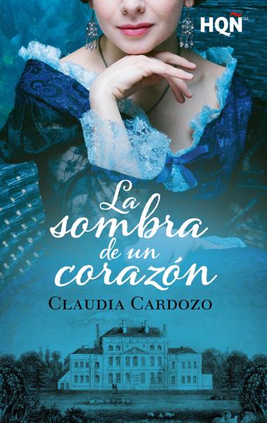 La sombra de un corazón por Claudia Cardozo