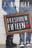 J. Nichole - Freshmen Fifteen  artwork