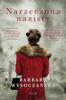 Barbara Wysoczańska - Narzeczona nazisty artwork