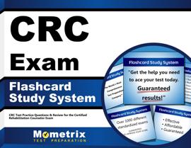 CRC Exam Flashcard Study System
