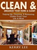 Clean & Organize Your Home & Closet