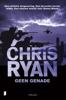 Chris Ryan - Geen genade kunstwerk