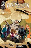 Critical Role: Vox Machina Origins III #2