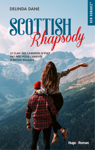 Scottish Rhapsody Book Cover