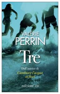 Tre Book Cover