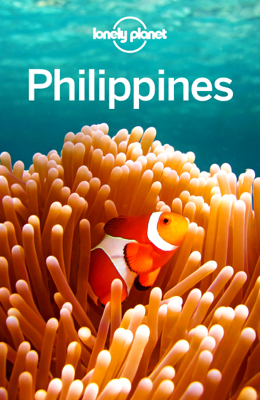 Philippines Travel Guide - Lonely Planet book