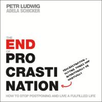 Petr Ludwig & Adela Schicker - The End of Procrastination artwork
