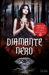 Diamante nero Book Cover