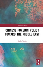 Chinese Foreign Policy Toward The Middle East