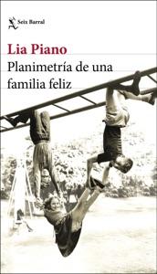 Planimetría de una familia feliz Book Cover