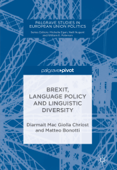 Brexit, Language Policy and Linguistic Diversity
