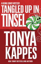 Tangled Up In Tinsel book