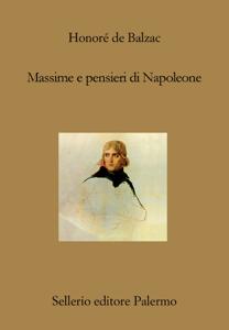 Massime e pensieri di Napoleone Book Cover