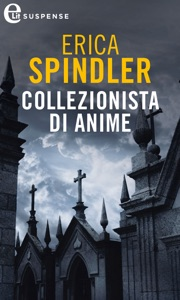 Collezionista di anime (eLit) Book Cover