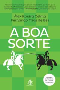 A Boa Sorte Book Cover