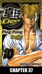 Ping Pong Dash Chapter 37