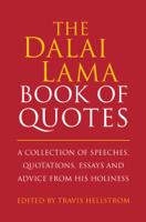 Travis Hellstrom - The Dalai Lama Book of Quotes artwork