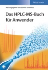 Das HPLC-MS-Buch Fr Anwender