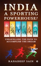 India a Sporting Powerhouse?