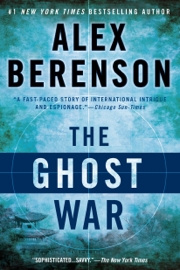 The Ghost War book