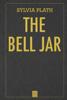 Sylvia Plath - The Bell Jar artwork