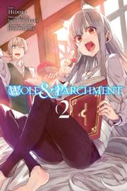 Wolf & Parchment, Vol. 2 (Manga)