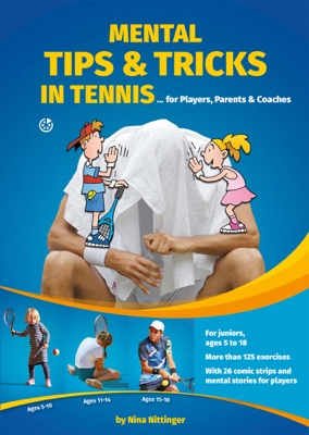 Mental Tips & Tricks in Tennis