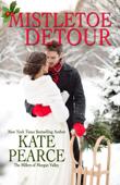 Mistletoe Detour Book Cover