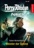 Ruben Wickenhäuser - Perry Rhodan Neo 265: Meister der Spione Grafik
