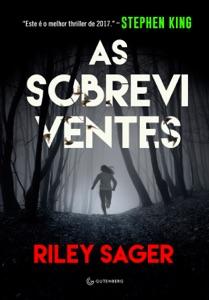 As sobreviventes Book Cover