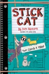 Stick Cat Two Catch A Thief