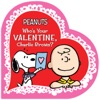 Whos Your Valentine Charlie Brown