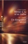 Mme Si Tu Mas Trahie - Un Dangereux Secret Harlequin Black Rose