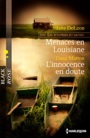 Menaces en Louisiane - L'innocence en doute PDF Download