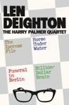 The Harry Palmer Quartet